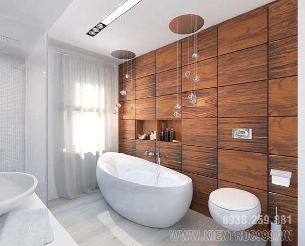 Mẫu phòng vệ sinh tuyệt đẹp ai cũng muốn sở hữu 6