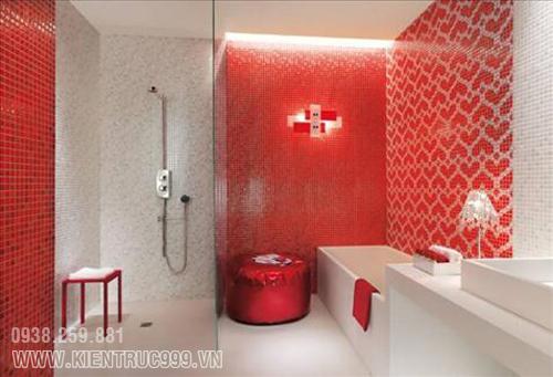 Mẫu phòng vệ sinh tuyệt đẹp ai cũng muốn sở hữu 11