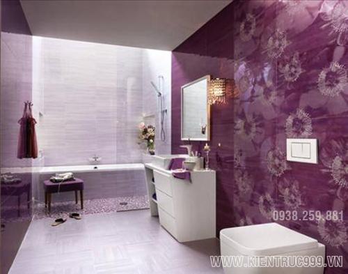 Mẫu phòng vệ sinh tuyệt đẹp ai cũng muốn sở hữu 12