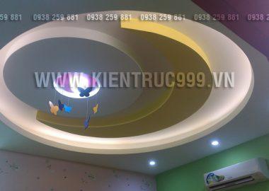 Hình ảnh hoàn thiện nhà anh Quang - Lữ Gia- Quận 11- Tp.HCM