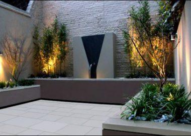 Những Mẫu Nhà Vườn đẹp