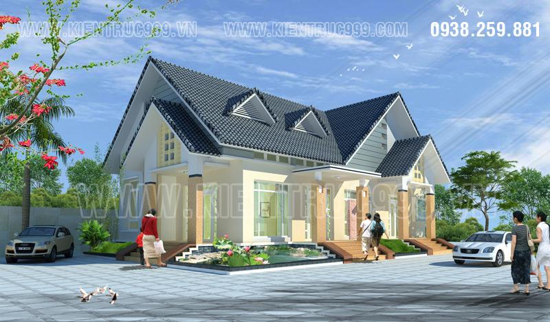 Thiết kế thi công nhà phố, biệt thự, nhà văn phòng tphcm - 43
