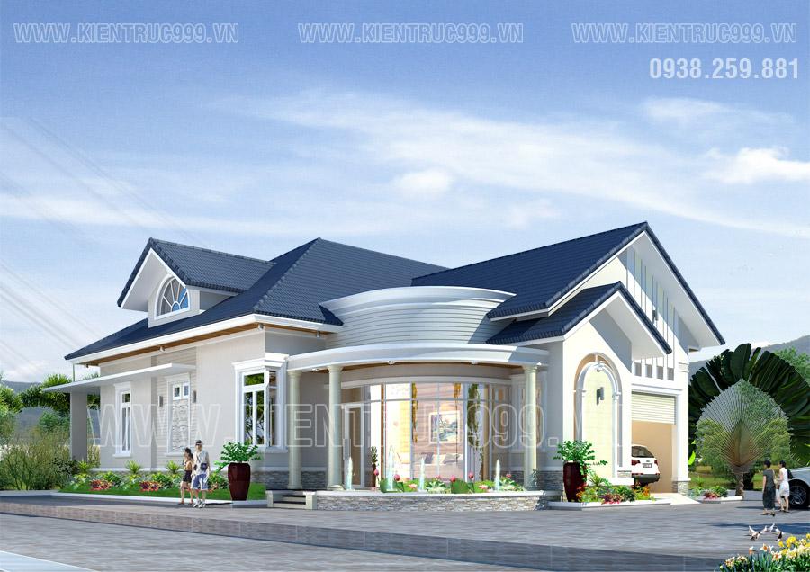 Thiết kế thi công nhà phố, biệt thự, nhà văn phòng tphcm - 34
