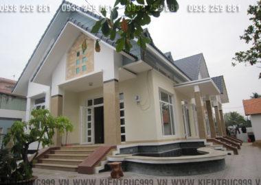 Biệt thự sân vườn 180m2 - cầu Ông Dầu- Hiệp Bình Phước- Thủ Đức- TP.HCM