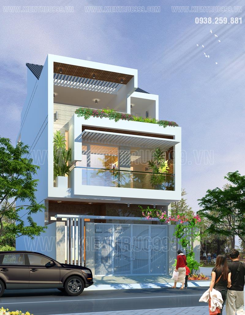 Nắm rõ tài chính để xây dựng nhà hợp lý- công ty kiến trúc tphcm